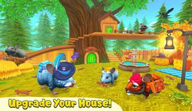 鼠模拟器_图片2
