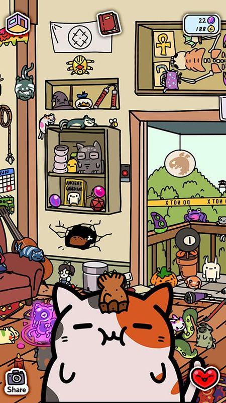 小偷猫咪_图片4