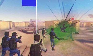 模拟枪战_图片1