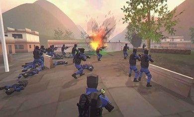 模拟枪战_图片2