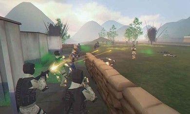 模拟枪战_图片3