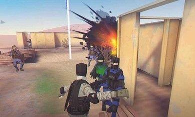 模拟枪战_图片4