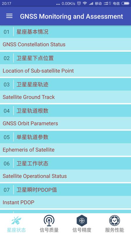 GNSS监测评估_图片2