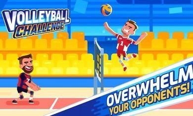 排球挑战赛_图片1