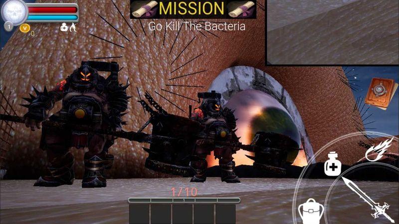 病毒模拟器_图片1