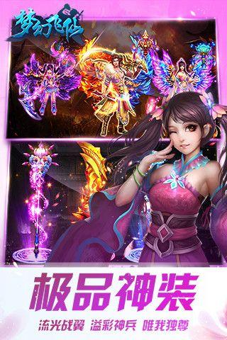 梦幻飞仙_图片3