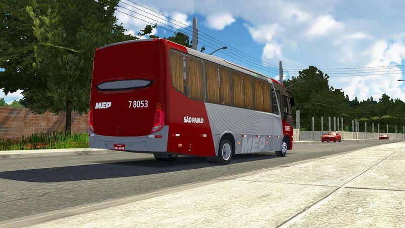 巴士模拟器低配版_图片1
