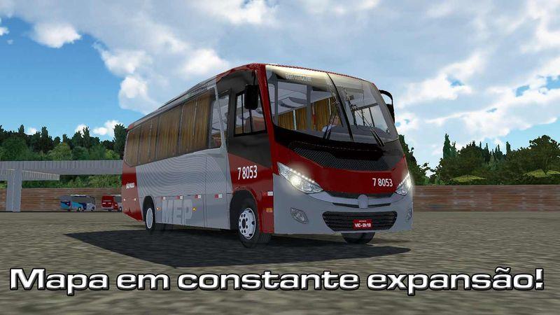 巴士模拟器低配版_图片2