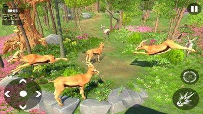 狙击普通的鹿_图片3