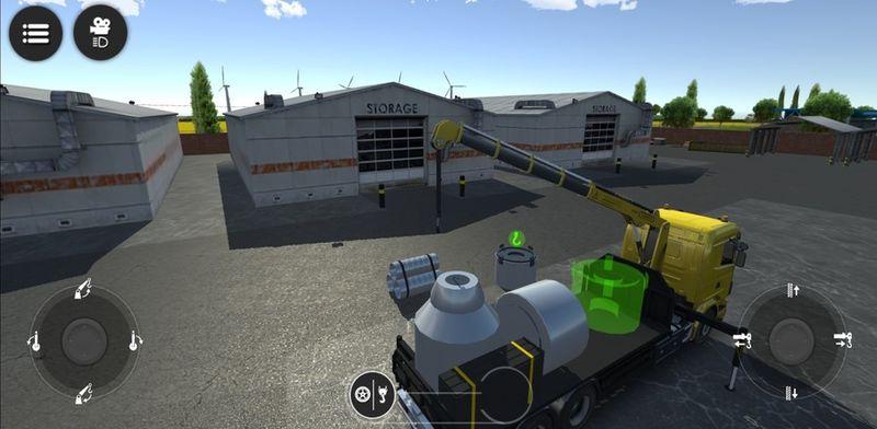 模拟驾驶2汉化版_图片5
