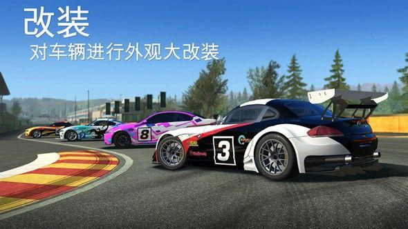 真实赛车3国际服_图片1