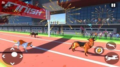 狗狗赛跑模拟器_图片2