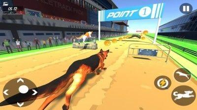 狗狗赛跑模拟器_图片3