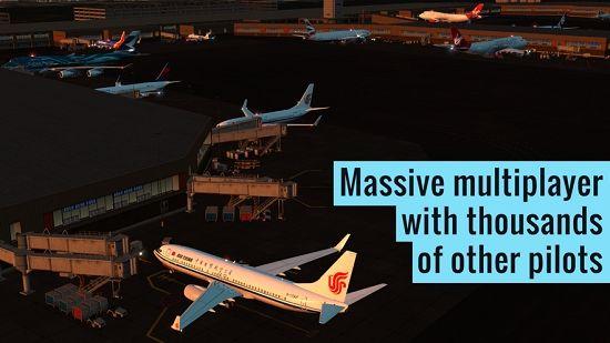 xp10模拟飞行_图片4