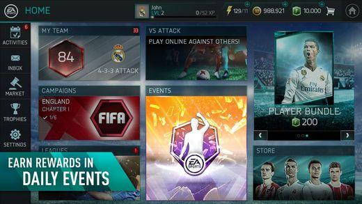 FIFA足球_图片1