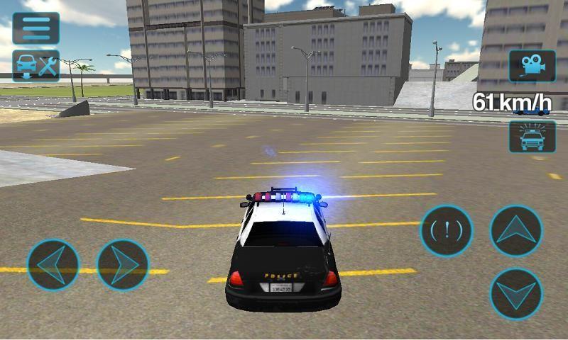 警车训练场_图片5
