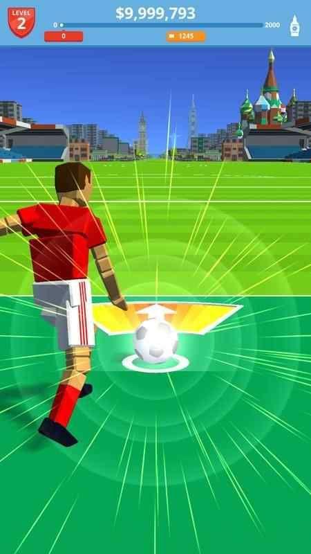 踢足球_图片2