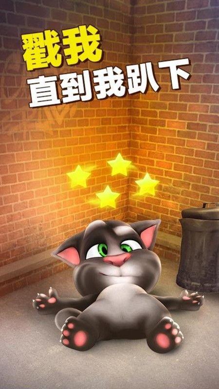 会说话的汤姆猫苹果_图片3