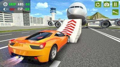 至尊汽车驾驶与竞速2019_图片2