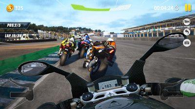 3D摩托骑手_图片1