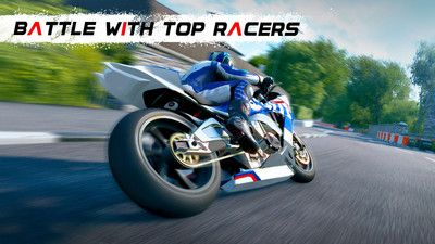 3D摩托骑手_图片3