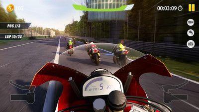 3D摩托骑手_图片4