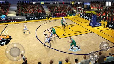 狂热篮球_图片3