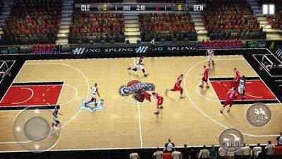 狂热篮球_图片5