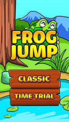 蛙蛙跳一跳_图片2