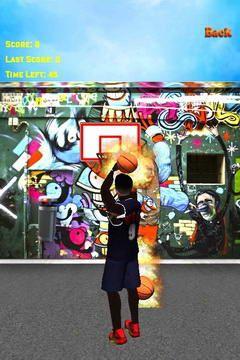 涂鸦篮球_图片2