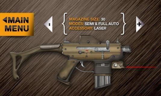 真实武器枪支模拟器_图片4