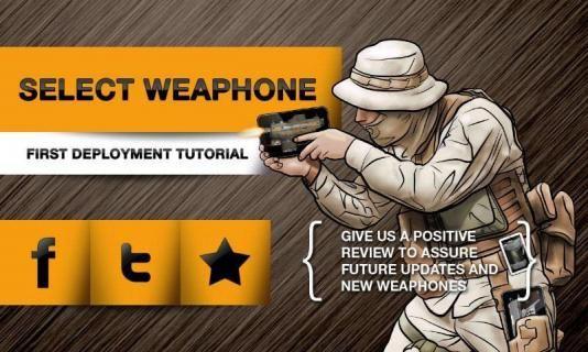 真实武器枪支模拟器_图片1