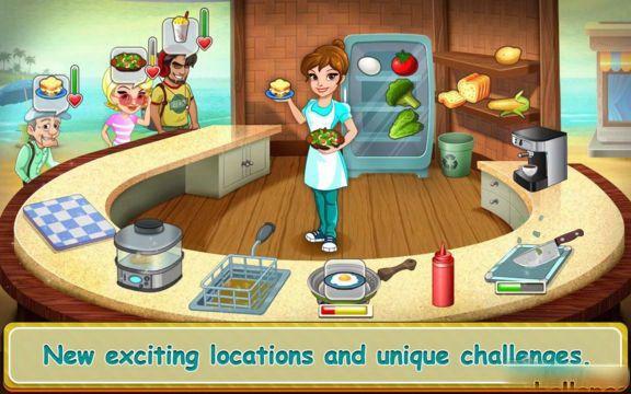厨房的故事_图片1