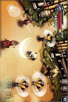武士2复仇_图片1