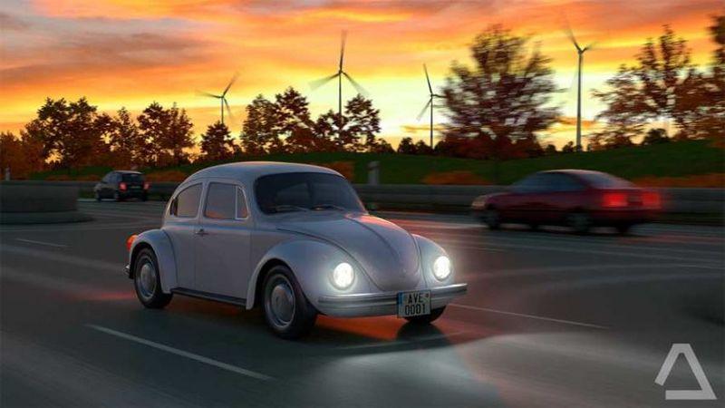 3D模拟驾驶_图片4