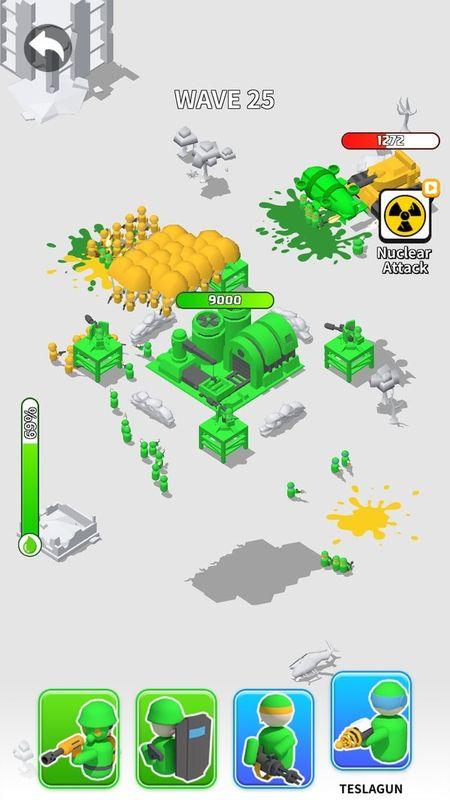 绿色警戒_图片4