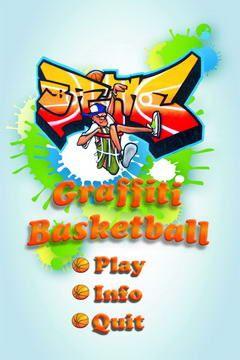 涂鸦篮球_图片3