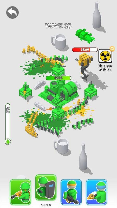 绿色警戒_图片1