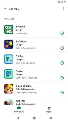 Google Play游戏_图片4