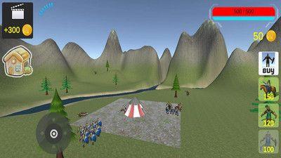 中世纪战争模拟器_图片4