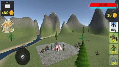中世纪战争模拟器_图片5