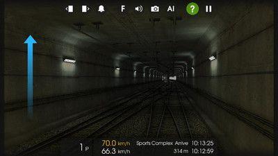 列车模拟器2_图片2