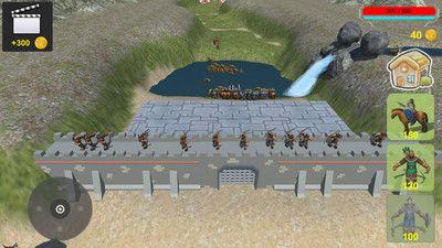 中世纪战争模拟器_图片3