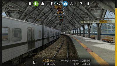 列车模拟器2_图片3