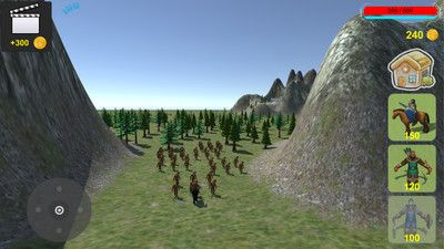 中世纪战争模拟器_图片2