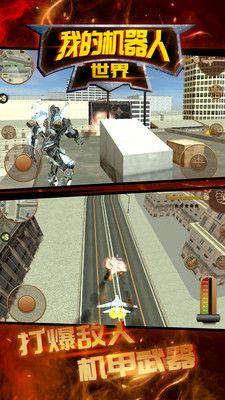 我的机器人世界_图片3
