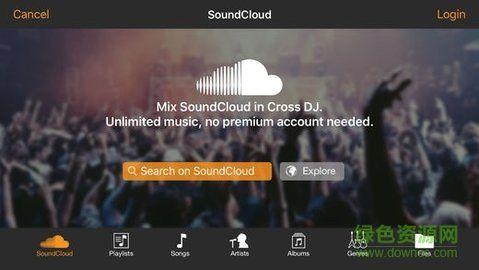 Cross DJ打碟_图片2
