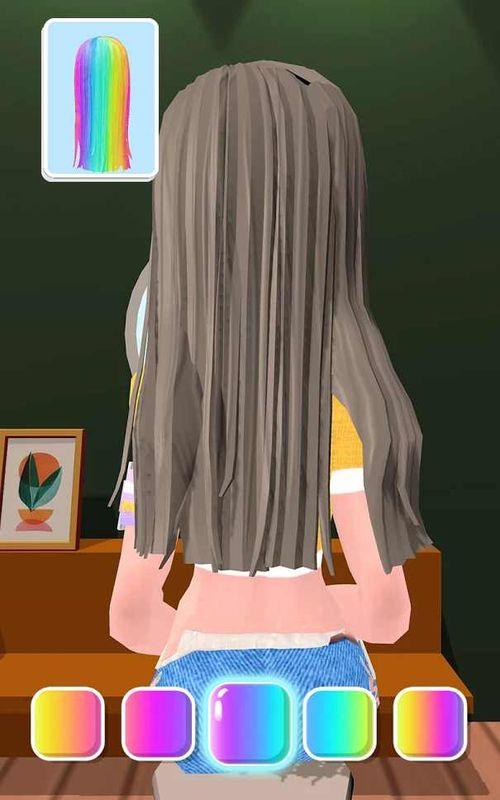 哦我的头发_图片4