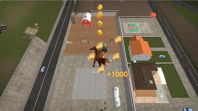 模拟公牛_图片4