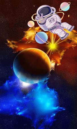 星球宇宙壁纸_图片1